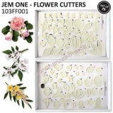 Jem One Flower Cutters