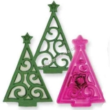 JEM Christmastree Scroll