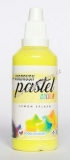 Pastelová airbrush barva Food Colours Lemon Splash 60ml
