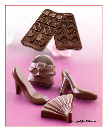 Easy choc - Fashion