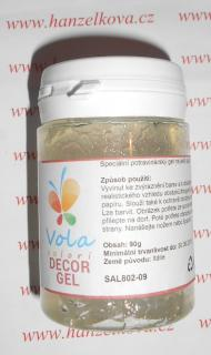 Decor gel 90g