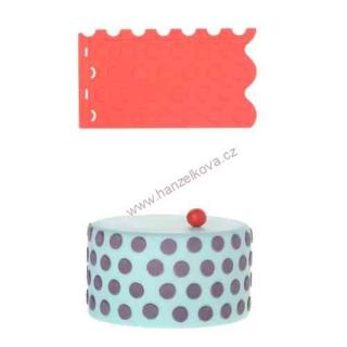 Design mould - Pois