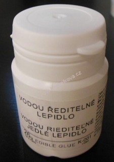 Jedlé lepidlo Food Colours 26g
