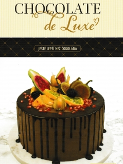 Chocolate de Luxe 500g