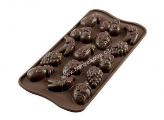 Easy choc - Choco Fruits